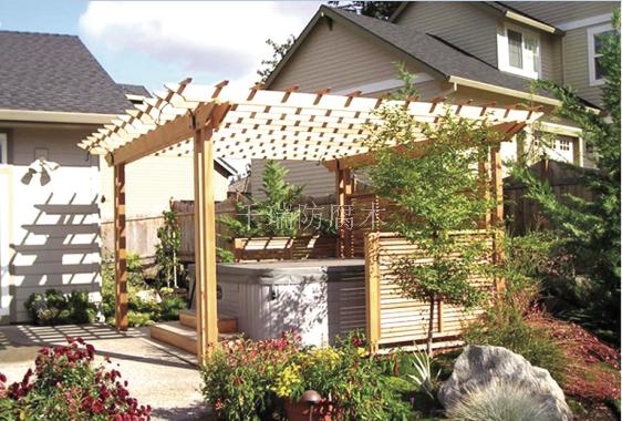 小户庭院  产品搜索 搜索 产品展示 凉亭系列 小桥流水 小户庭院 木屋